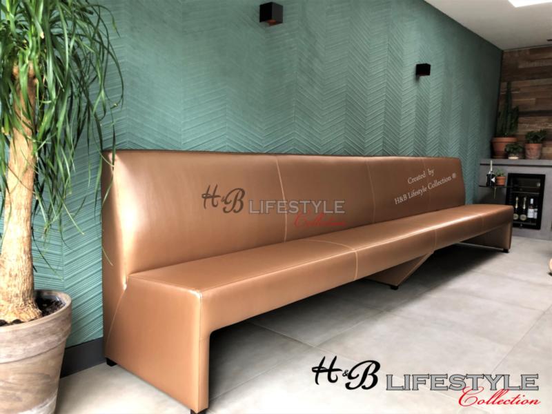 Super Maatwerk horeca banken - HB Lifestyle Collection OS-16
