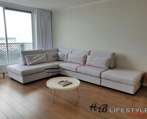 Design Bank Losse Elementen.Bank Op Maat Hb Lifestyle Collection