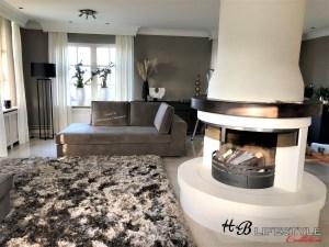Luxe sofa lounge op maat