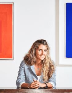 Katia Nounou Sotheby's Dubai
