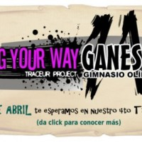 "Taller de Parkour/Freerunning Femenil ""Finding Your Way"""