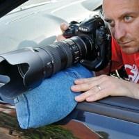#HazloTuMismo: Como hacer una bolsa antishaking para nuestras cámaras