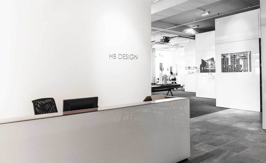 Hb Design Architectural Interior Design Master Planning