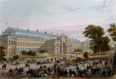 Expo 1855