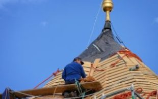 insured roofers