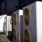 Stopping Air Leaks In Air Conditioning Systems