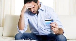 See how to get rid of credit card debt