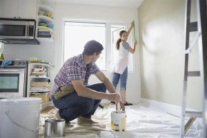 Home improvements to sell your home faster