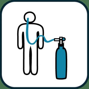 Kwaliteitscontrole medische gassen - Bemonsteringsprogramma medische gassen