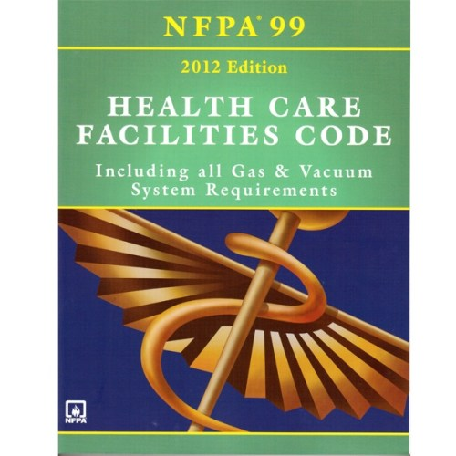 NFPA 99: Health Care Facilities Code. Hoe zorgen we voor voldoende vakbekwame installateurs/onderhoudstechnici?