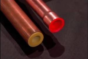 Medische gassen - Afgedopte leiding - Voorkomen deeltjesverontreiniging