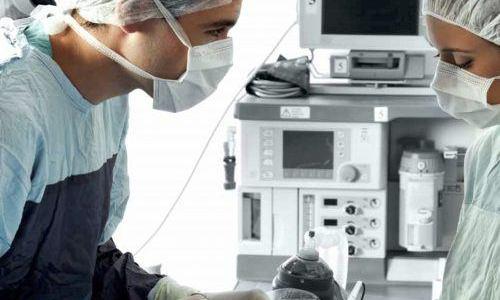 Veilige toepassing van medische gassen in het ziekenhuis