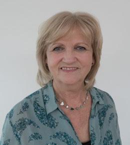Sheila McGivern BSc (Hons) RGN ACII