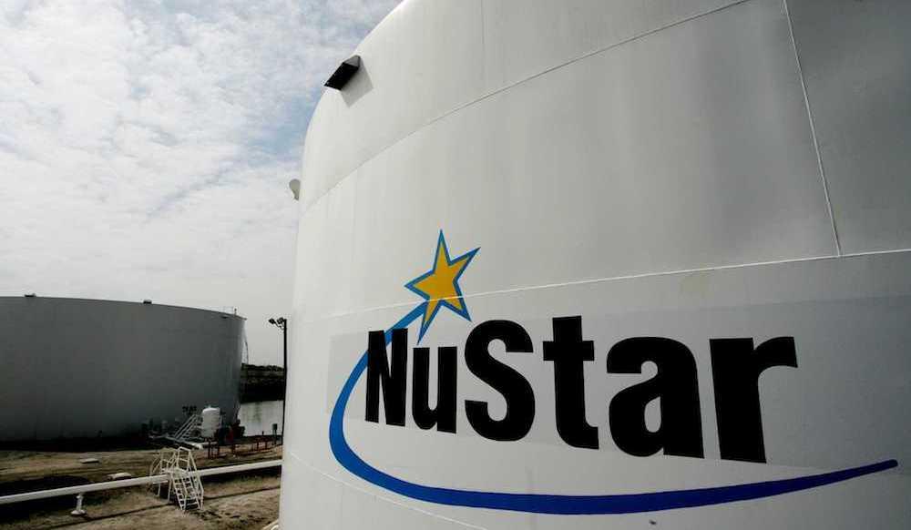NuStar to sell St Eustatius