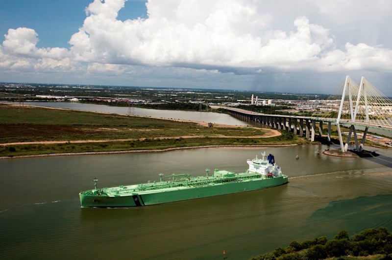 BW LPG aims for VLGC consolidation with Dorian offer