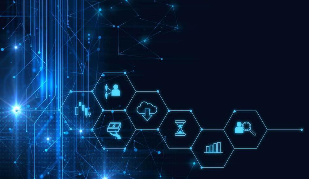 Blockchain: The vault is locked