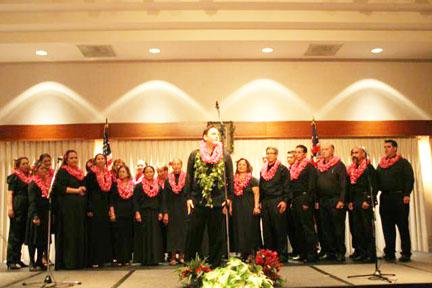 2009 Choir