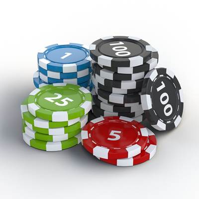 Reading Buddies Provide Encouragement, Enrichment & Poker chips??