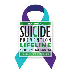 Photo credit: http://www.suicidepreventionlifeline.org/