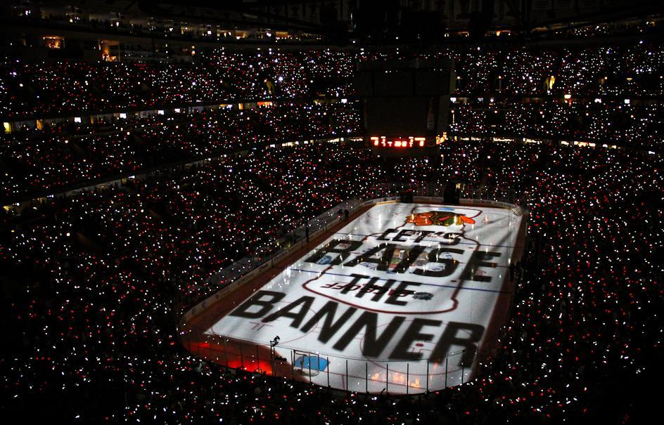 Photo courtesy of blackhawks.nhl.com