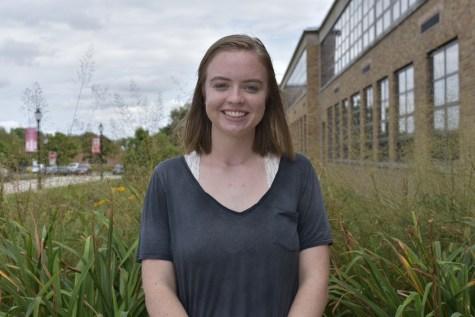 Emily Tomkinson, Managing Editor