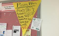 Pizza Wars comes to Central