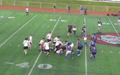 Boys rugby kicks off their second season