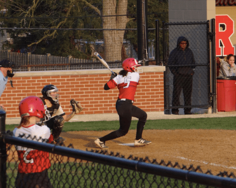 Girls' softball starts strong