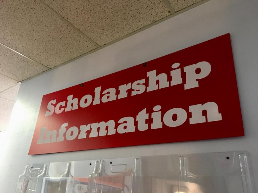 A student's guide to scholarships