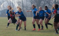 Rugby club revives the sport for girls
