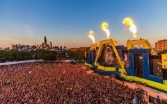 Students anticipate summer music festivals