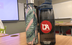 Water Bottles: The most necessary back to school item