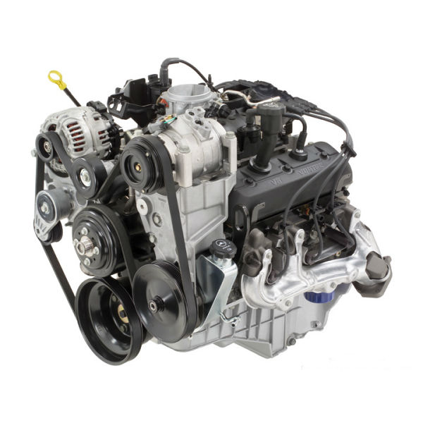 2004 Chevy Impala Power Steering Pump