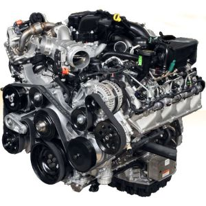 60L Power Stroke Engine Specs and Problems  HCDMAG