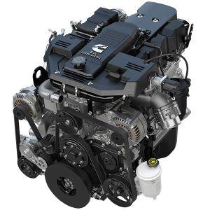 67L Cummins Engine Specs  HCDMAGCOM