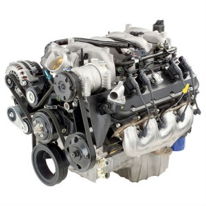 8100 8.1l vortec engine