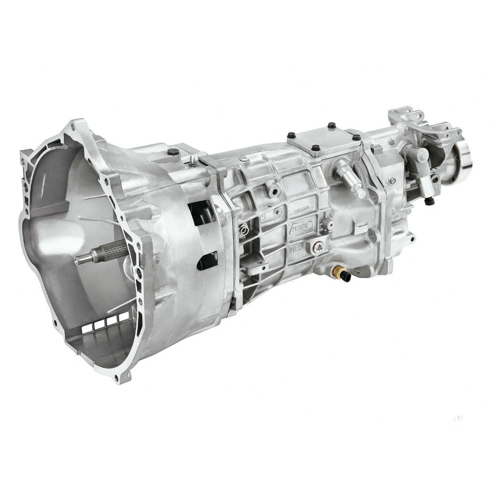 T56 Transmission Specs And Parts Guide
