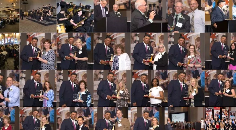Collage of photos - click me for individual pictures.