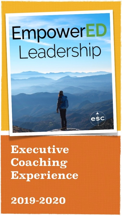 Administrative Mentoring and Coaching | Hamilton County ESC