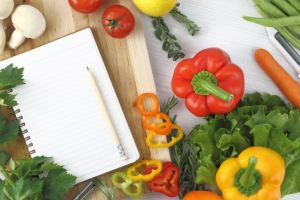 HCG Food List and Meal Plan