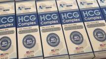 The HCG Complex Diet