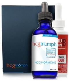 hCG Triumph for weight loss
