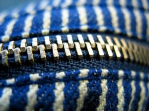 Couture technieken, couturetechnieken, rits inzetten, cursus naaien, HCH modevakopleidingen