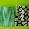 HCH Cursussen: leer o.a. rokken en broeken en andere kleding maken, vermaken en ontwerpen