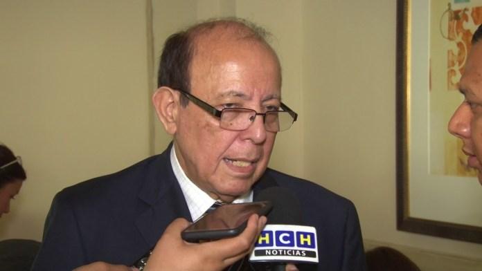 Proceso de selección del Fiscal General cuenta con las mejores garantías : @CONADEH
