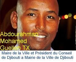 ABDOURAHMAN MOHAMED GUELLEH