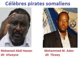 Pirates somaliens piêgés à Bruxelles
