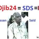 Djib24-SDS-IOG-Hassan Said