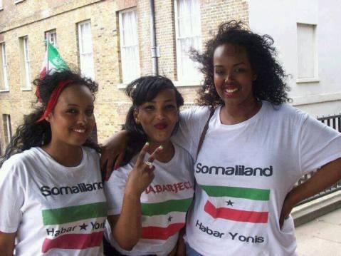 Somaliland- Habar yonis iyo Habar jeclo