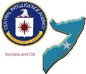 SOMALIA AND CIA